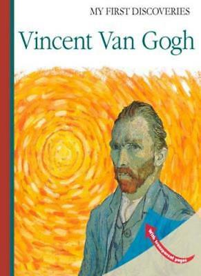 Vincent Van Gogh: New