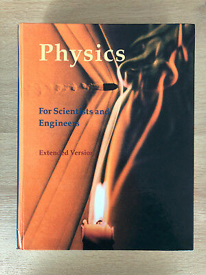 Physics for Scientists and Engineers - Extended Version, Paul A. Tipler