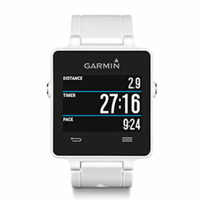 Garmin Vivoactive Smart Watch White Free Express Post For Active People!