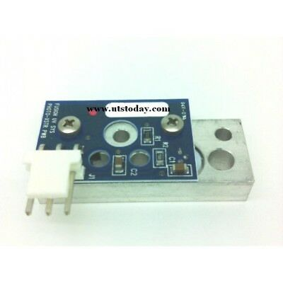 Photo,Sensor,Npn,2*Light/Dark On,5-24Vdc  30-0023