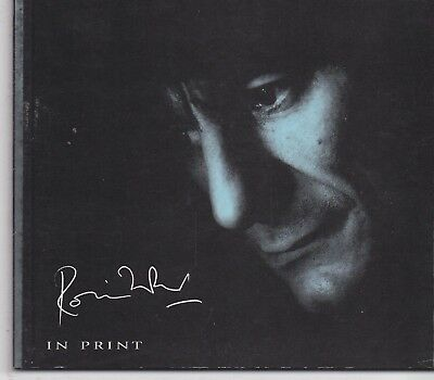 Ron Wood-In Print music book