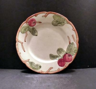 "Weller Zona Dinnerware Plate - 8 3/4"" - WOW - HARD TO FIND"