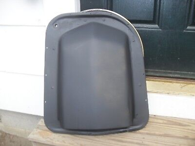 trans am shaker hood scoop late 77-79 olsmobile 403