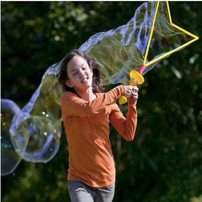 New Summer Bubble Sword Toy For Children Outdoor Atlantic Bubble Sword Bubbles O
