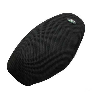 M Size 3D Motorcycle Scooter Ciclomotore Coprisedile Traspirante Mesh Net