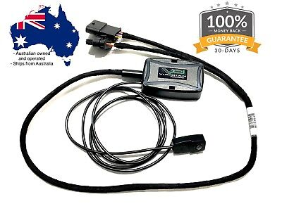 Accelerator Power Pedal. Ford Ranger Px Px2 Everest T6 Diesel Booster Drive