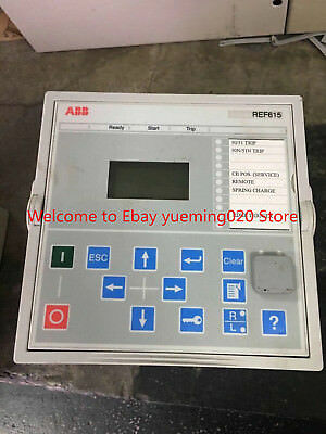 Ship DHL , ABB REF615C_C REF615 FEEDER PROTECTION AND CONTROL RELAY