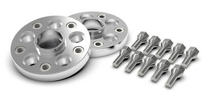20MM 5x118 71.1CB to 5x112 57.1CB HUBCENTRIC WHEEL PCD ADAPTER SPACER KIT