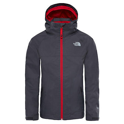 def8afde6b THE NORTH FACE Boys Stormy Day Jacket RRP £75 - EUR 64