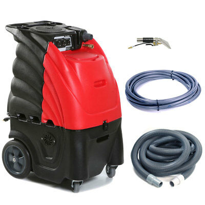 Sandia Indy Automotive 86-4000-H Carpet Extractor Auto Detailing w/ Hand Tool
