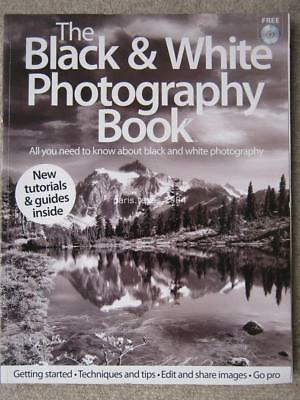 Digital Photographer Black & White Photography Book