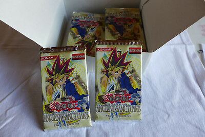 "Yu-Gi-Oh - Boosterpack ""Ancient Sanctuary"" -  deutsch, NEU, OVP"