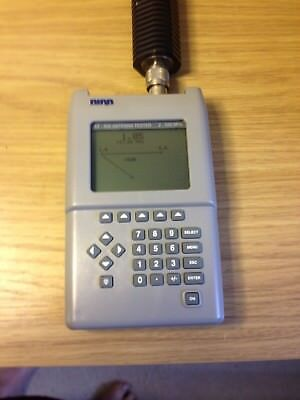 bird AT-500 antenna tester 2 to 520MHz fully tested