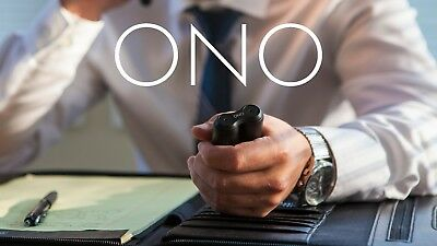 ONO Roller- (The Original) Fidget Tool for Adults. Relieve Stress, Promote Focus