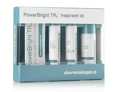 Dermalogica PowerBright TRx Treatment Kit, (Best By 02/18)