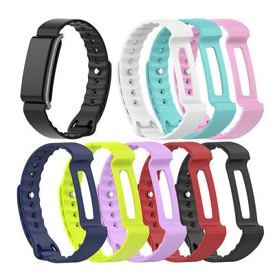 Replacement Silicone Bracelet Band Wrist Strap For Huawei Honor A2 Smart Watch