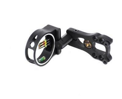Archery Sport Bow Sight Bow Accessory For 30-50lbs Recurve Bow Hunting Shooting