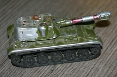 ussr  toy tank howitzer  ERA m.i. Ukraina diecast 70 th
