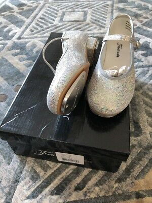 Theatericals silver Tap Shoes