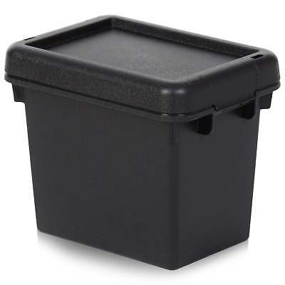 Wham Storage 2.3 Litre Wham Bam Heavy Duty Recycled Box with Lid