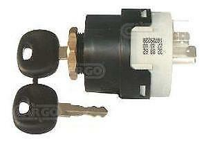 328062 Delphi Replacement Ignition Starter Switch With 2 Keys Plant Tractor