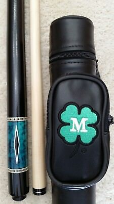 MCDERMOTT LUCKY L33 Pool Cue & FREE McDermott Hard Case, IN