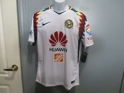 451af25b330 Club America Jersey Home 2018 AWAY Nike authentic seleccion mexicana men  size