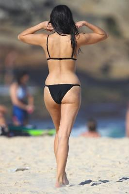 Jessica Gomes Hot Glossy Photo No8