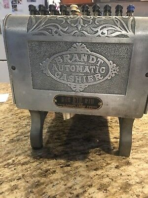 Antique Brandt Automatic Cashier coin changer