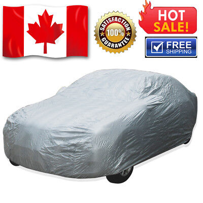 Full Car Cover Waterproof Superior dry time Resistant Storage Protection New