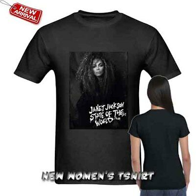 900be8022 JANET JACKSON 'STATE OF THE WORLD TOUR