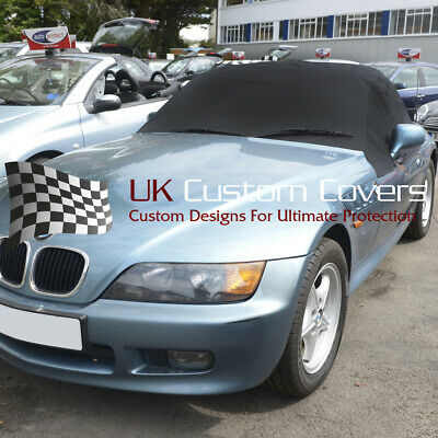 Bmw Z3 Soft Top Roof Protector 100