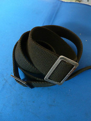 Military Issue Sling Black  2 Point Rifle Sling  HK 129cm Inch 50.8 FN SIG