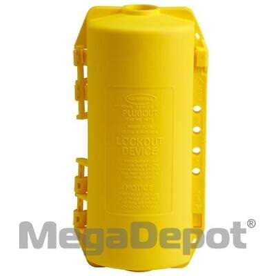 Brady Corporation 65968, HUBBELL PLUGOUT - LARGE PLUGOUT