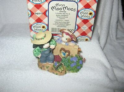 """Mary's Moo Moos, I Cud-nt Ask For A Butter Neighbor"""" 4th Quarter Special Edition"""