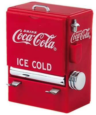 Coca Cola 'Coke' Toothpick Dispenser