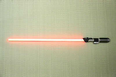 Star Wars Darth Vader Force FX Lichtschwert / Lightsaber Hasbro Black Series