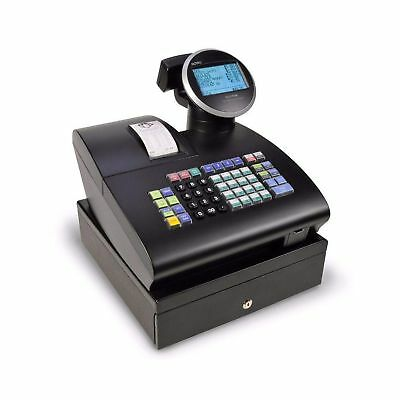 Royal Alpha 1100ML 5-line LCD Display Cash Management System Office Product