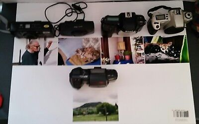 Film Camera Lot! All tested! No Reserve!!!