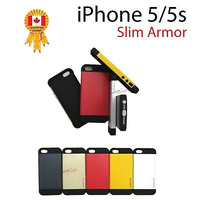 Stylish Protective Mobile Phone Case Designed for Apple iPhone 5/5s Tough Armor