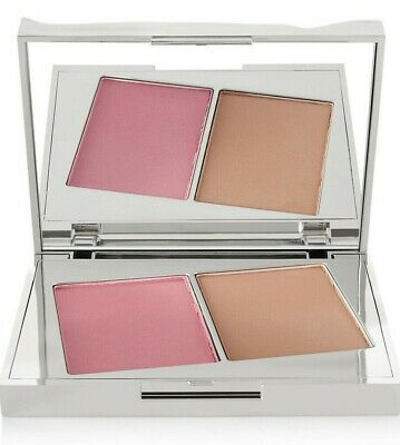 Smith & Cult Book Of Sun Blush Bronzer Duo Mirror Compact - Chapter 1 or 2 $40