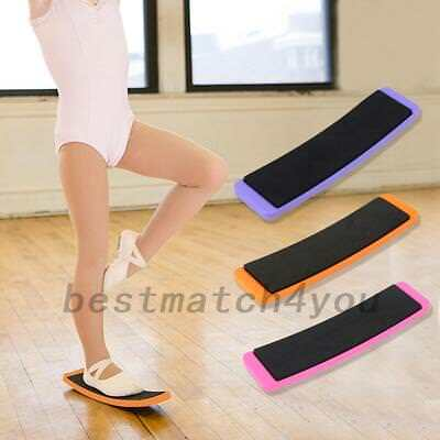 Professional Ballet Dance Turning Board Turn Spin Improve Balance Exercise Set