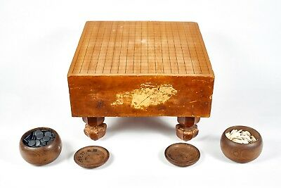 Imported Japanese Go Board