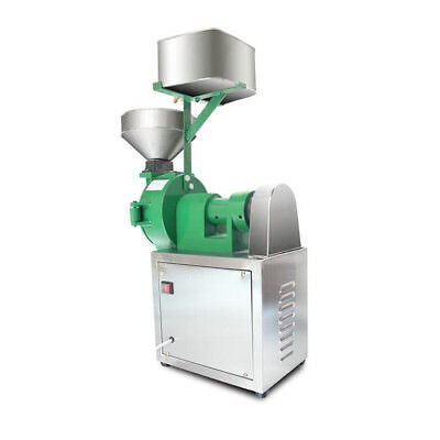 Commercial Rice Soybean Cold Rice Noodles Grinding Machine Dry wet Dual 110v