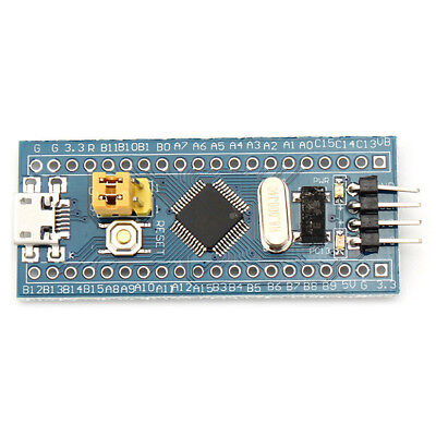 STM32F103C8T6 Small System Board Microcontroller STM32 ARM Core Board For Arduin