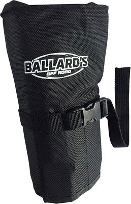 Ballards NEW Offroad Adventure Motorcycle Tool Roll