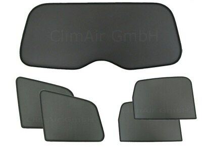 CLIMAIR Protection Solaire sonniboy VOLVO V40 BREAK TYPE M AB 2012