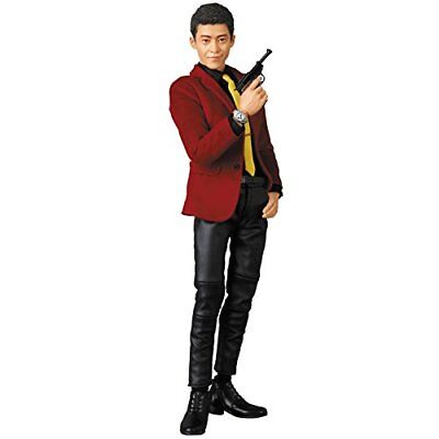 RAH Real Action Heroes Lupine The 3rd 1/6 Scale ABS & ATBC-PVC Painted Action...