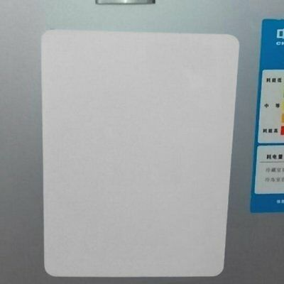 21*15cm Whiteboard Writing Board Magnetic Fridge Erasable Message Memo Pad GD