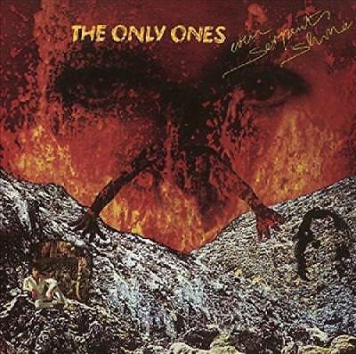 The Only Ones ‎– Even Serpents Shine Inc Bonus Tracks (New/Sealed)